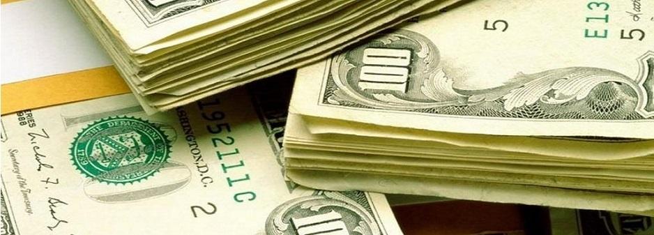 إغلاق الأحد.. الدولار يعكس اتجاهه نحو الارتفاع   اقتصاد مال و اعمال السوريين