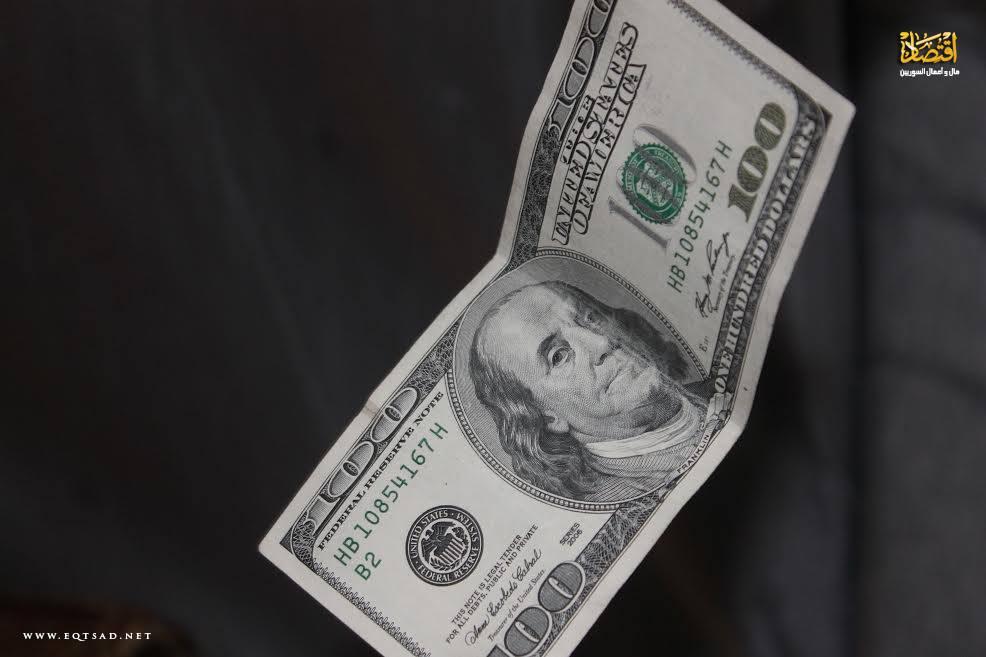 الدولار بـ 500.. أنباء غير مؤكدة، مع تراجع نوعي لليرة   اقتصاد مال و اعمال السوريين