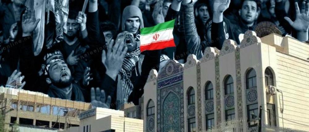 الزمن الإيراني في سوريا.. سيذوي   اقتصاد مال و اعمال السوريين
