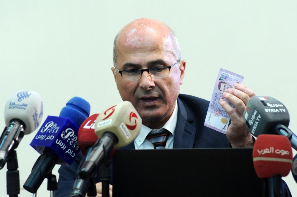 درغام يشرح: ما الذي حصل للدولار؟   اقتصاد مال و اعمال السوريين