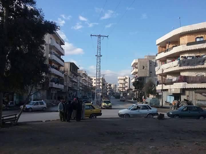 تعرف على الأسعار.. سوق العقارات في منبج يشهد انتعاشاً ملفتاً   اقتصاد مال و اعمال السوريين