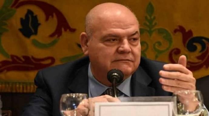 الوزير عمرو سالم: