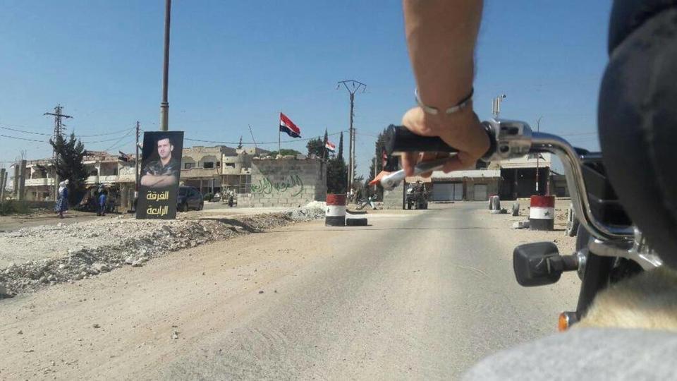 تذبذب الأسعار في درعا.. على وقع الدولار   اقتصاد مال و اعمال السوريين